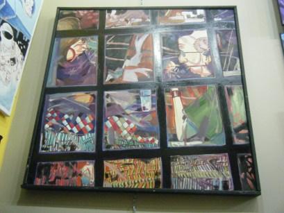 Art Museum Lunch - Priceless 4'x4'