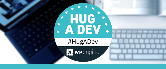 Hug A Dev week!