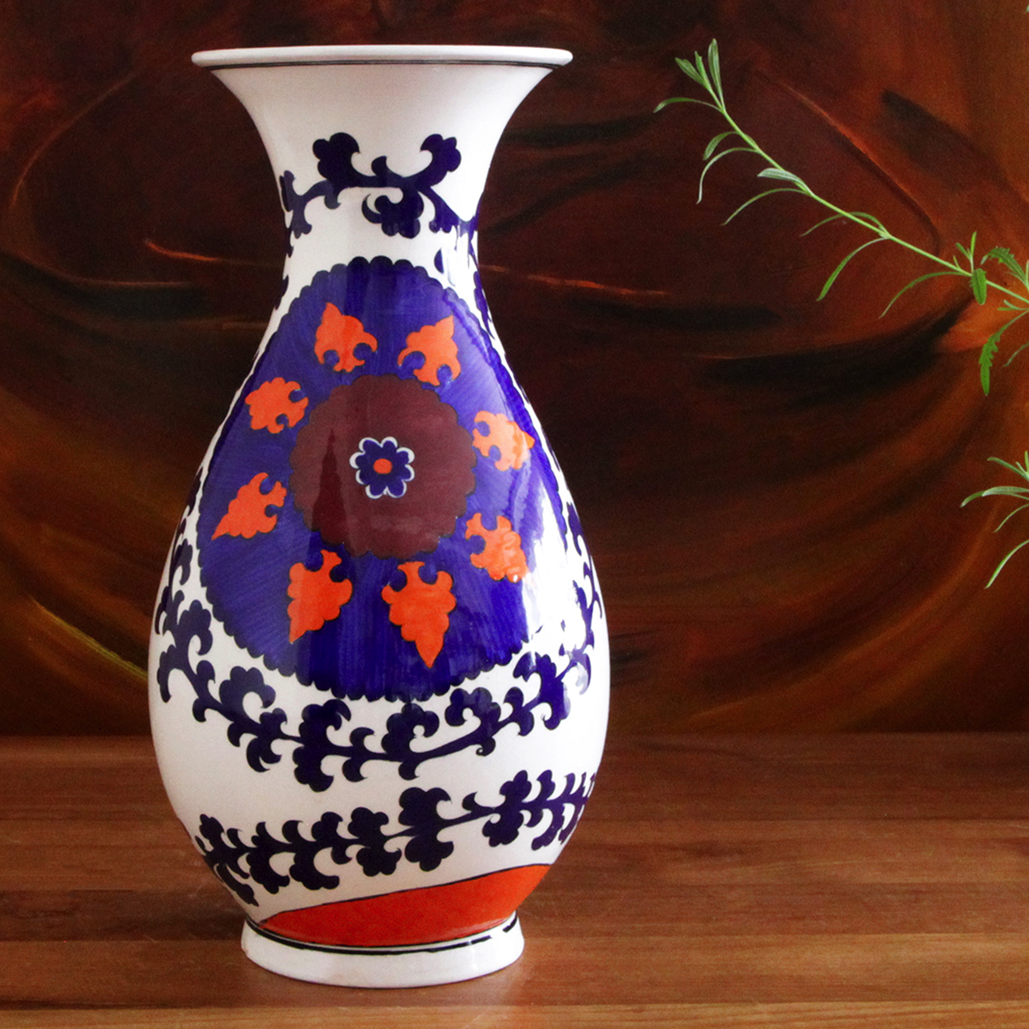 0001-hand-painted-iznik-vase-suzani-design-square