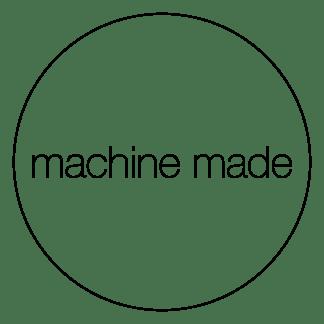 attribute-technique-machine-made