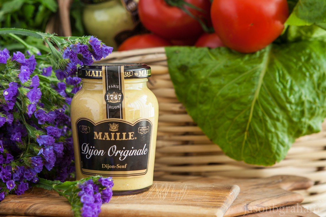 maille-dijon-with-flowers