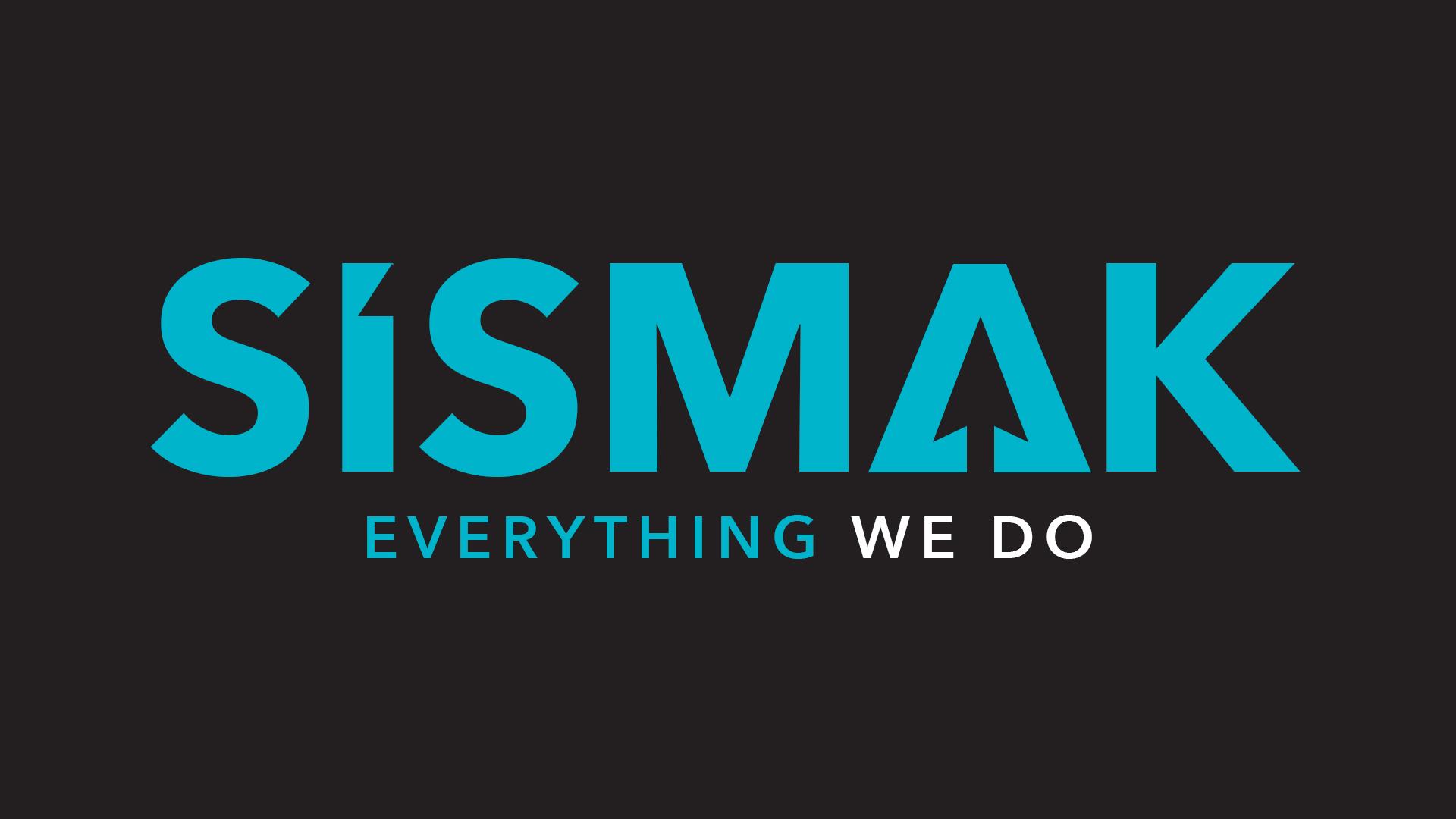 sismak-logo-everything-we-do