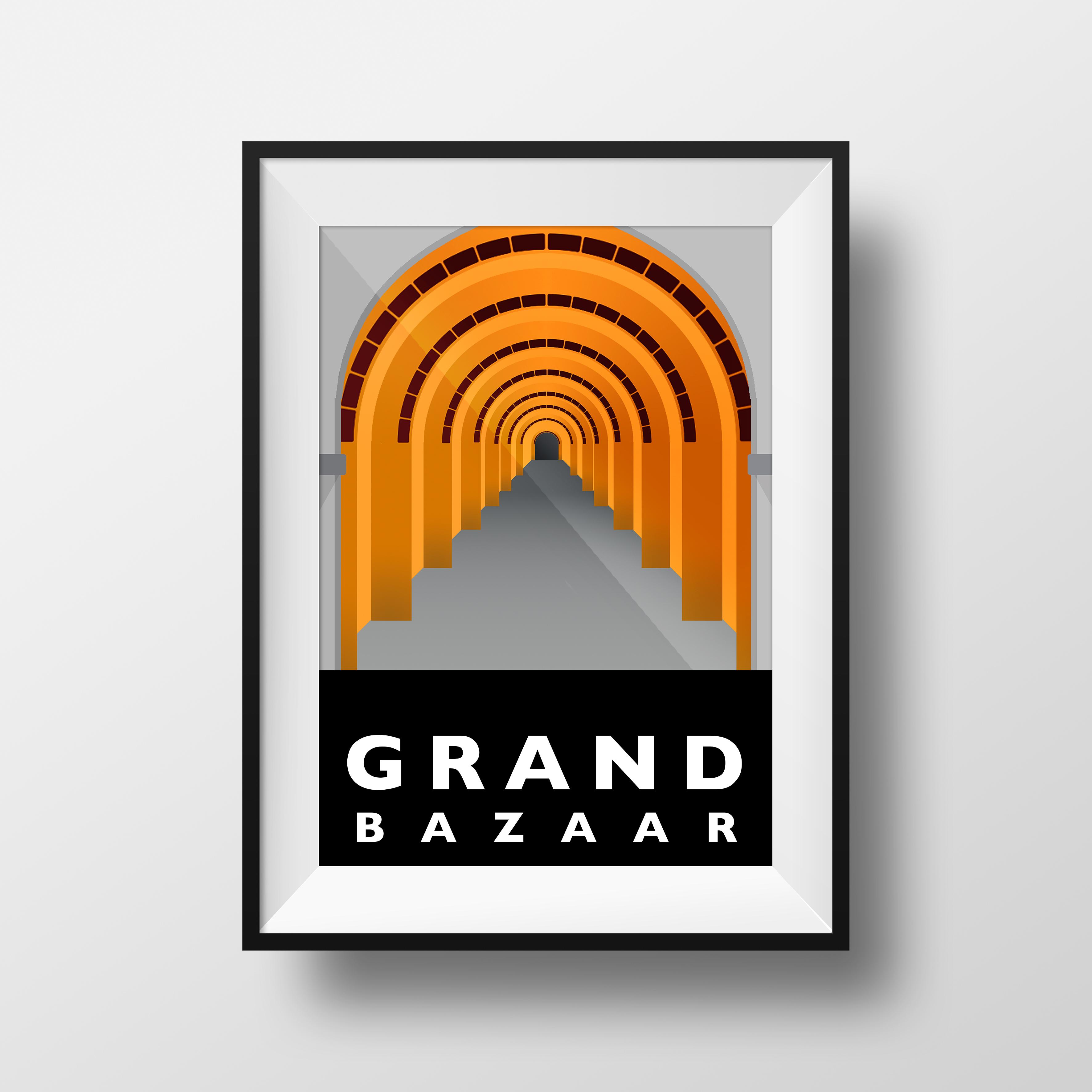 Jason B Graham | Grand Bazaar
