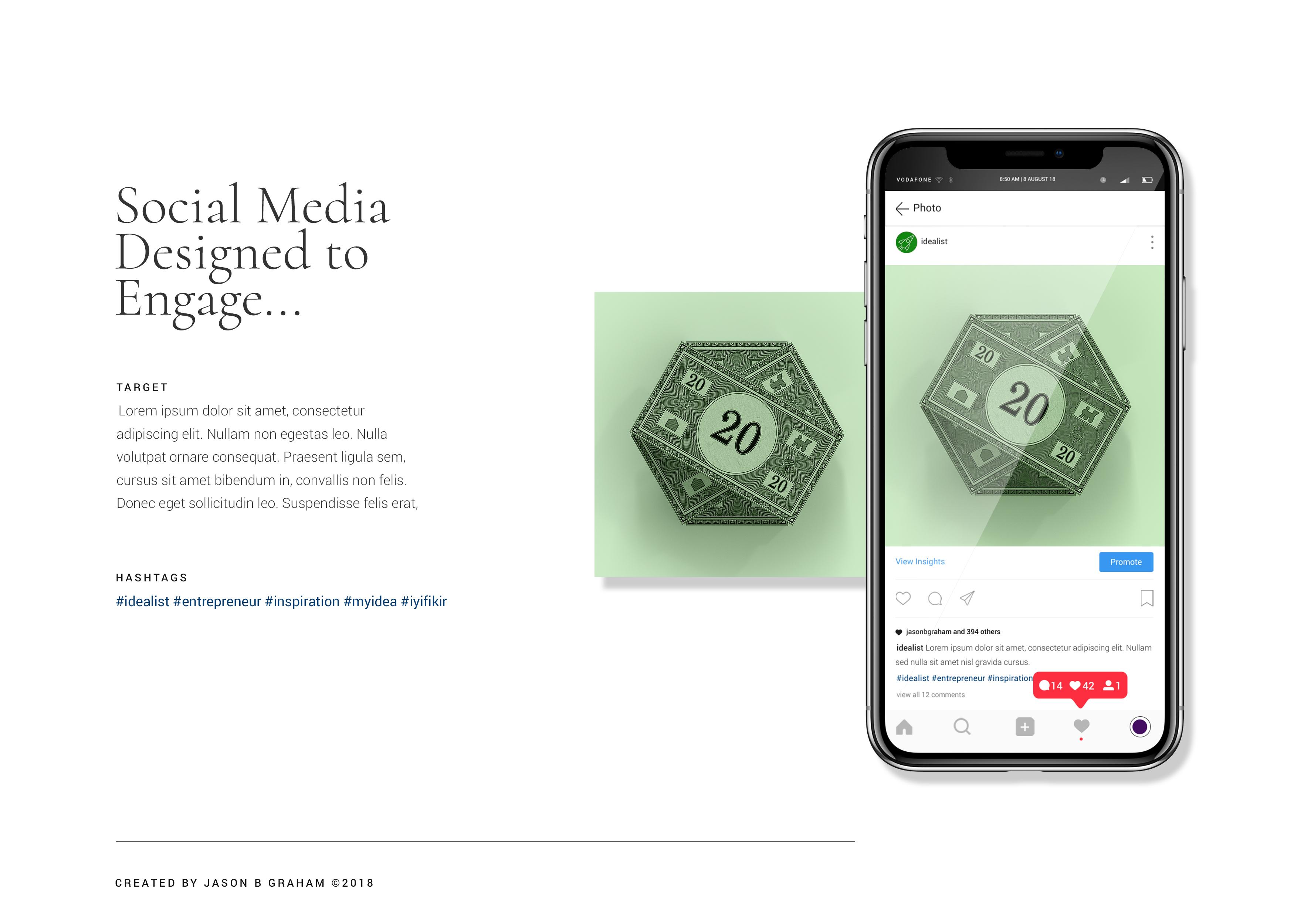 idealist-social-media-mockup-iphone-x