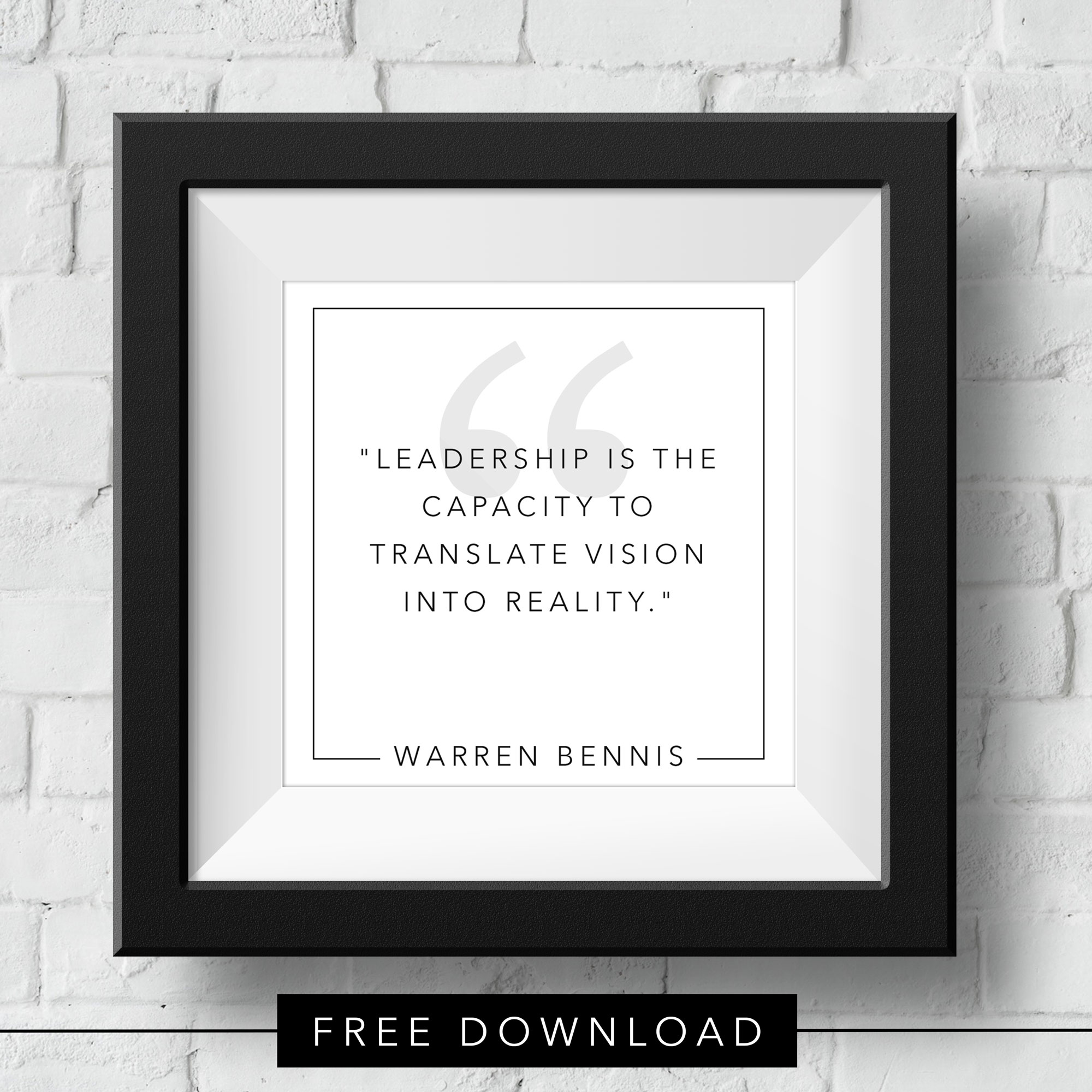 leadership-warren-bennis-free-download