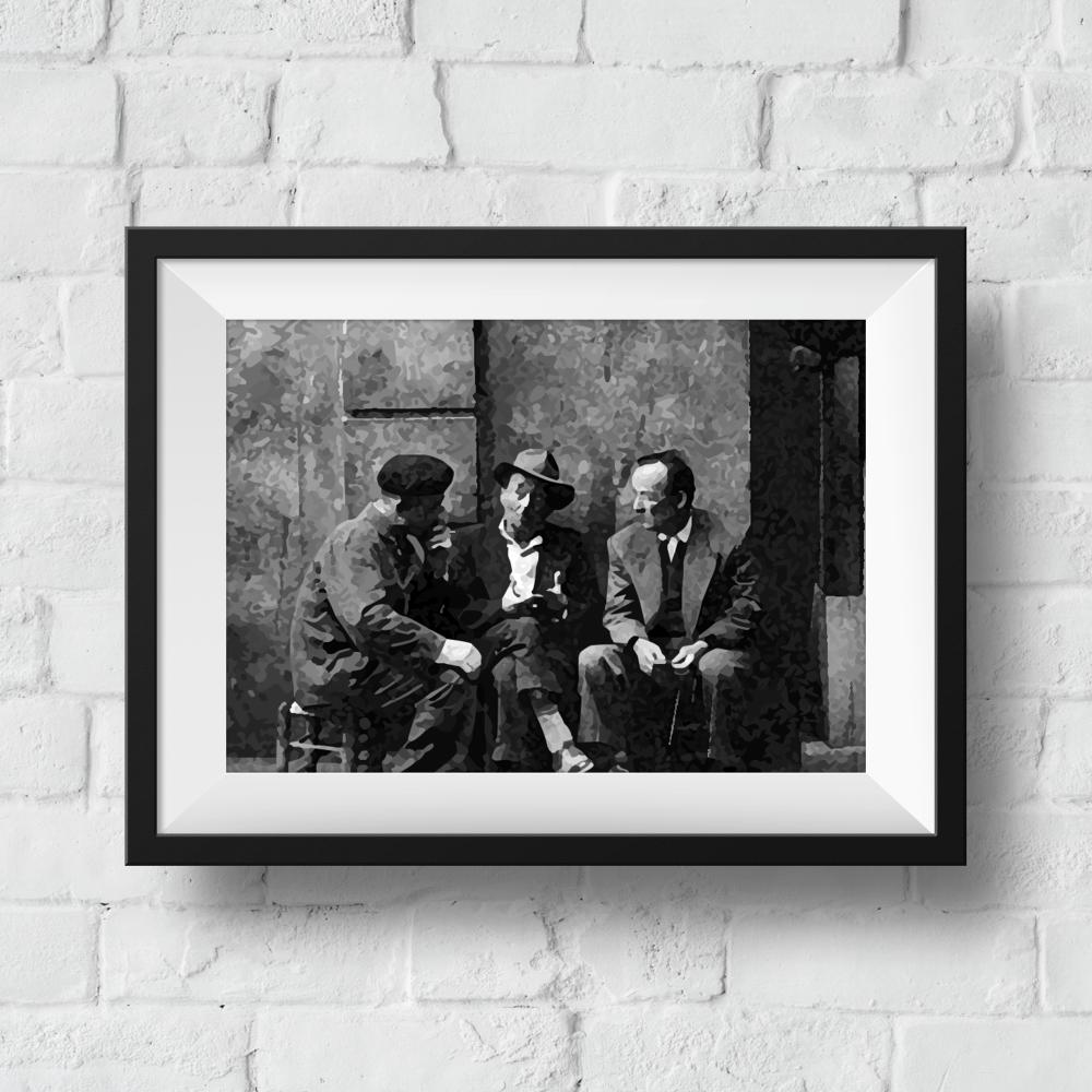 ara-guler-framed