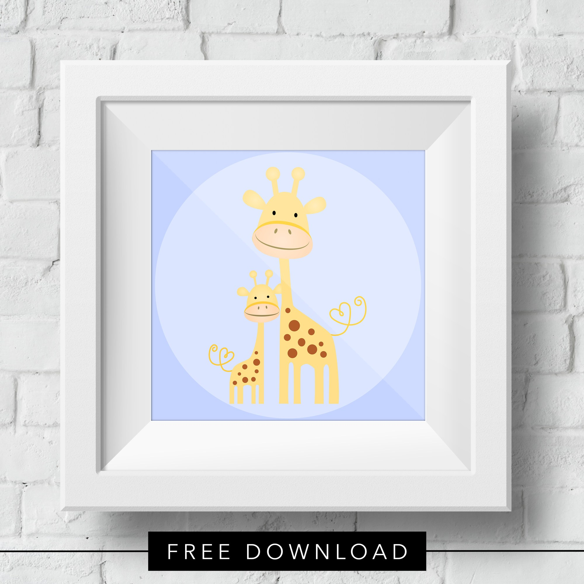 baby-giraffe-free-download