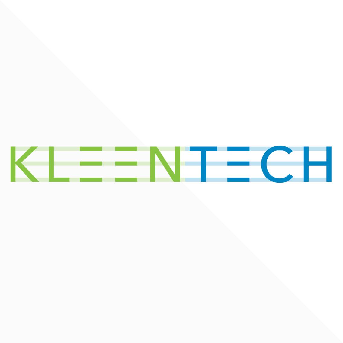 kleentech-logo-design