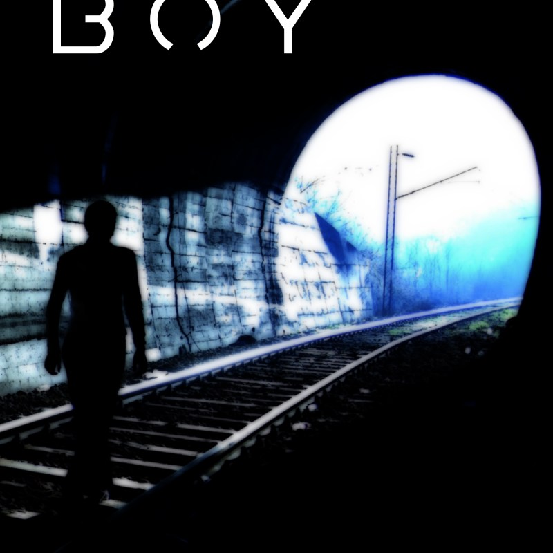 Small Boy – A New Dystopian Sci-Fi Novel