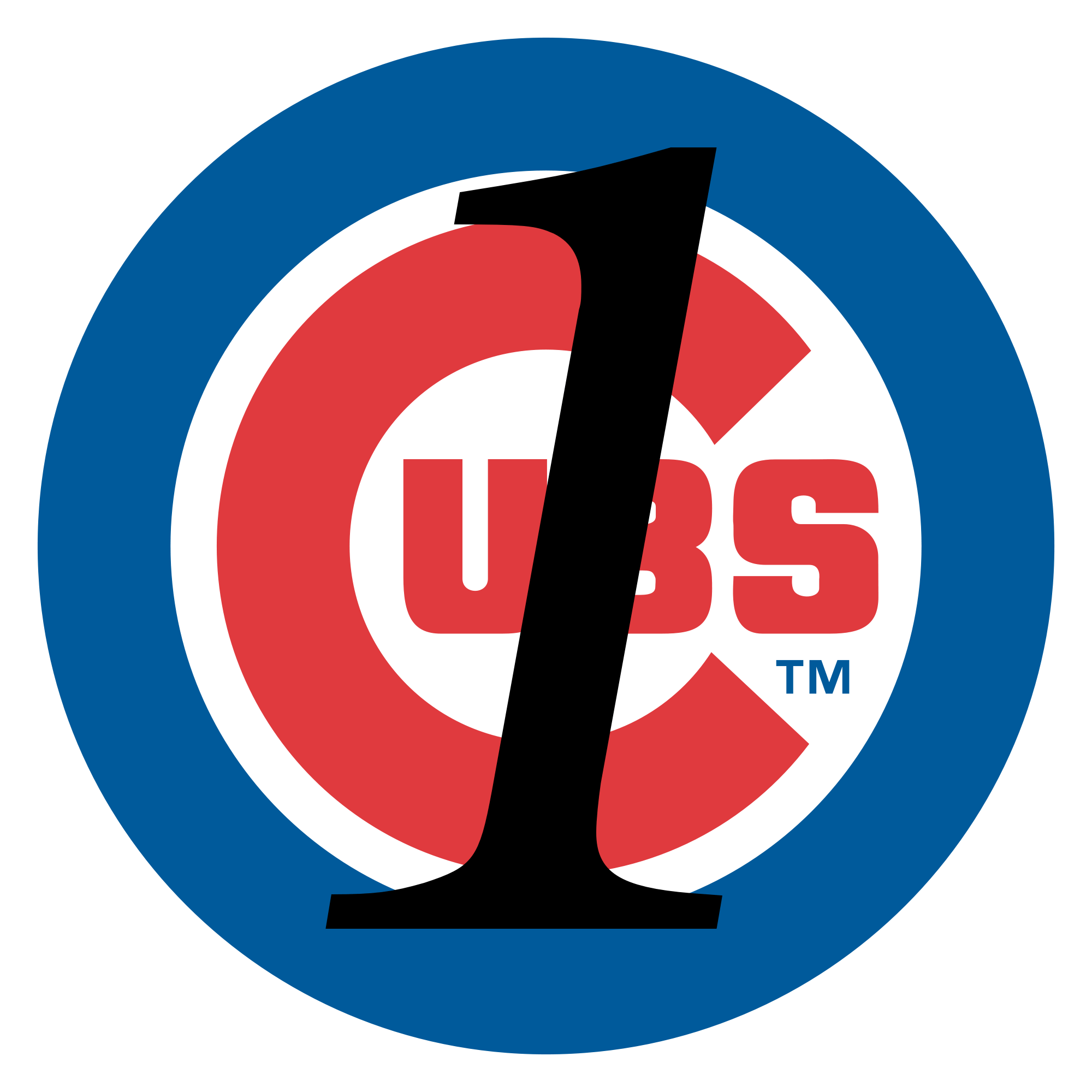 Image result for cubs magic number 1