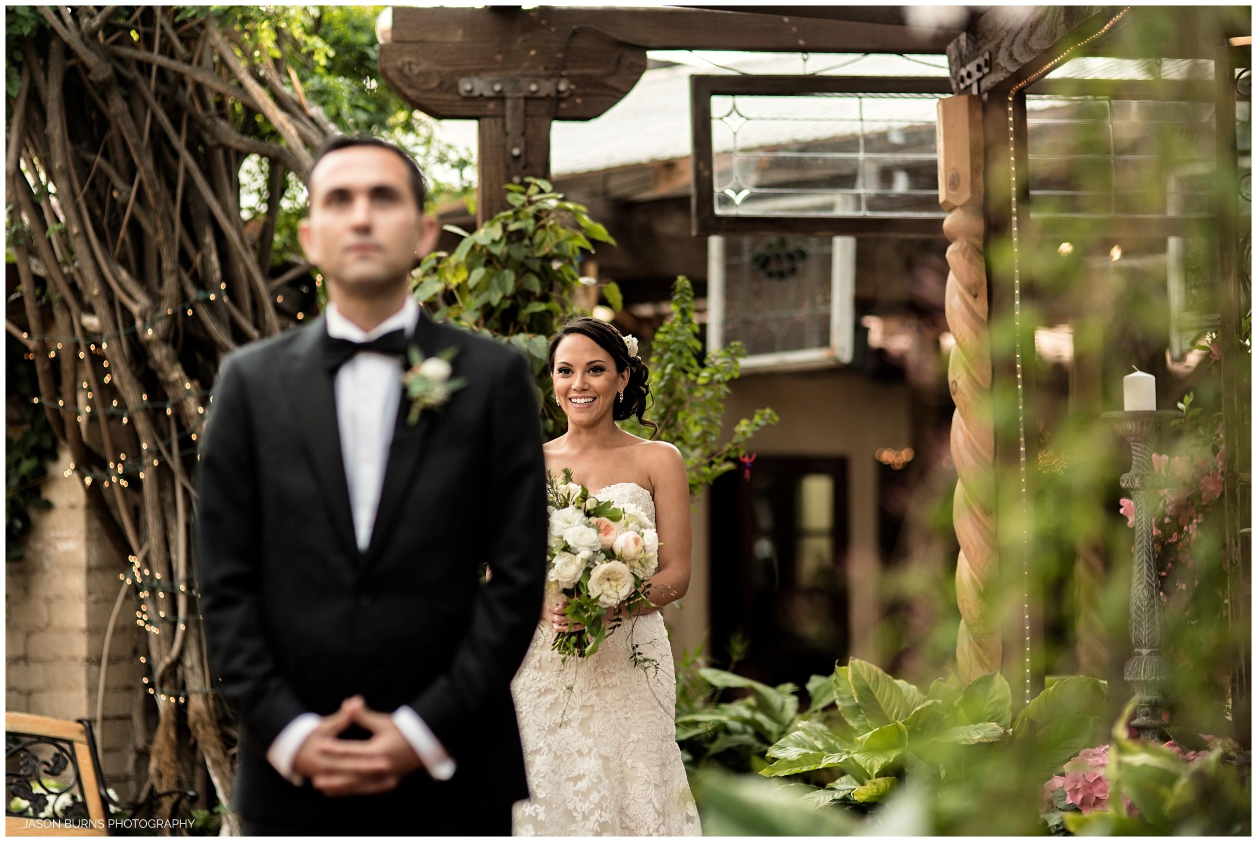 Hacienda Restaurant Wedding 016