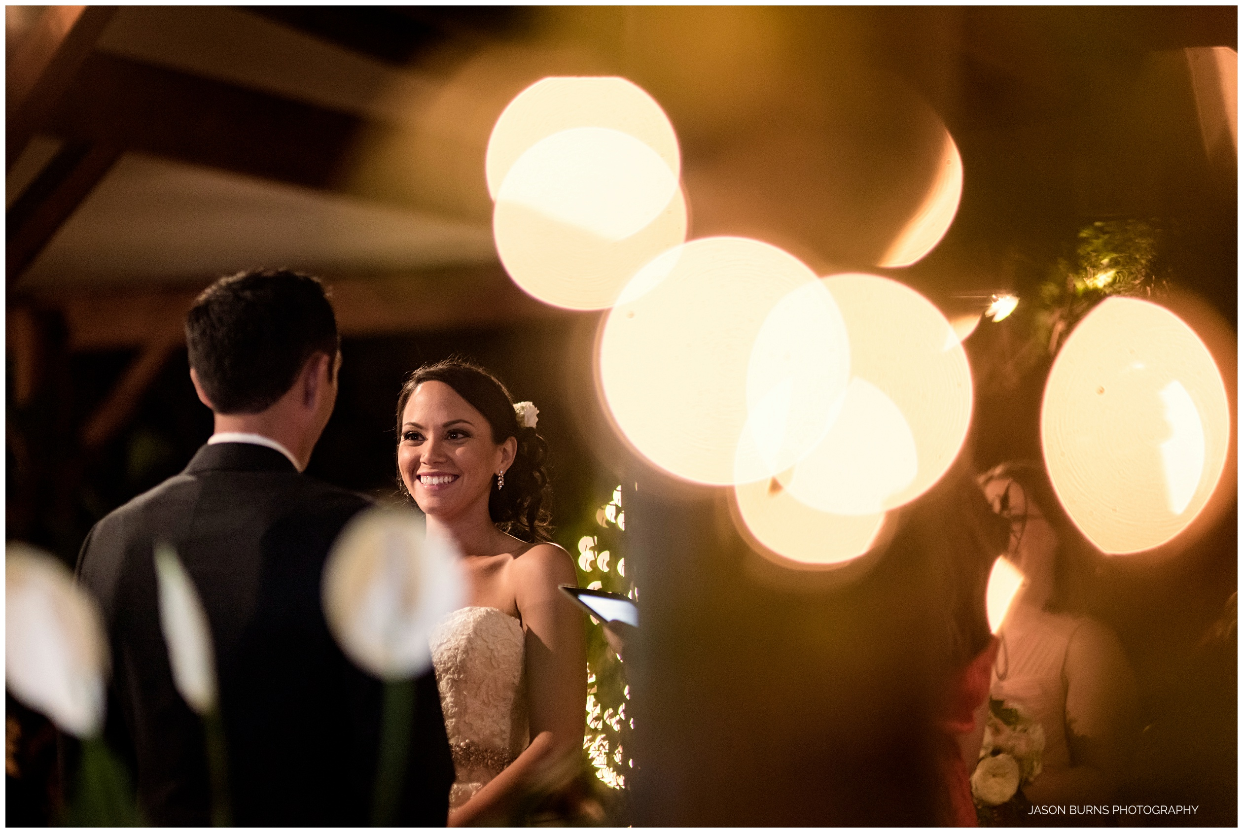 Hacienda Restaurant Wedding 036
