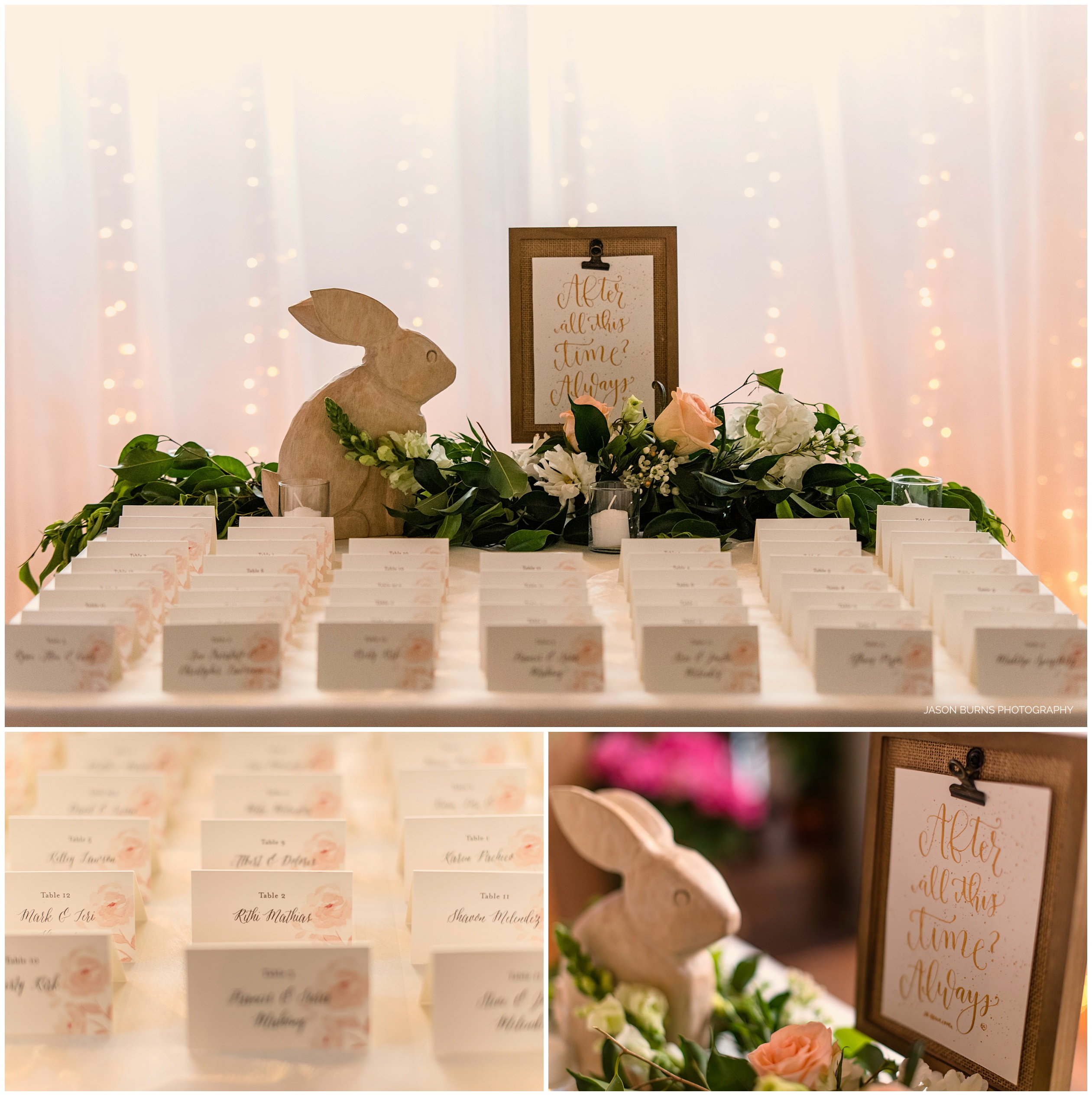 Hacienda Restaurant Wedding 039