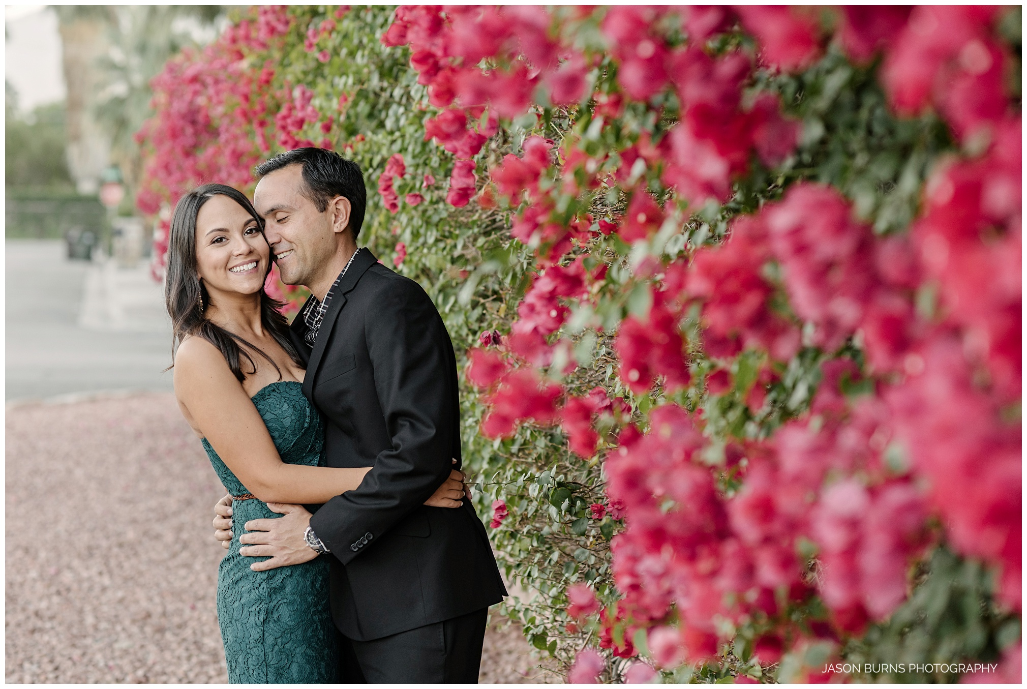 Palm Springs Engagement Session (2)