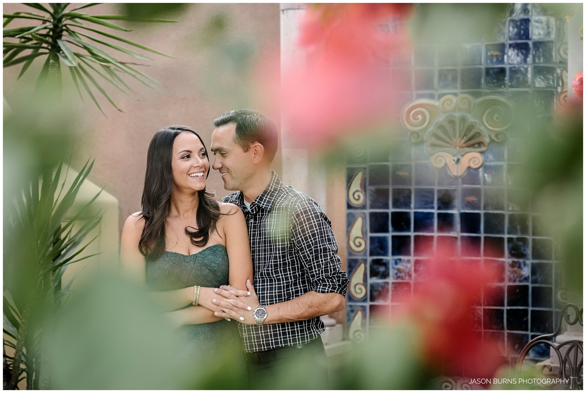Palm Springs Engagement Session (4)