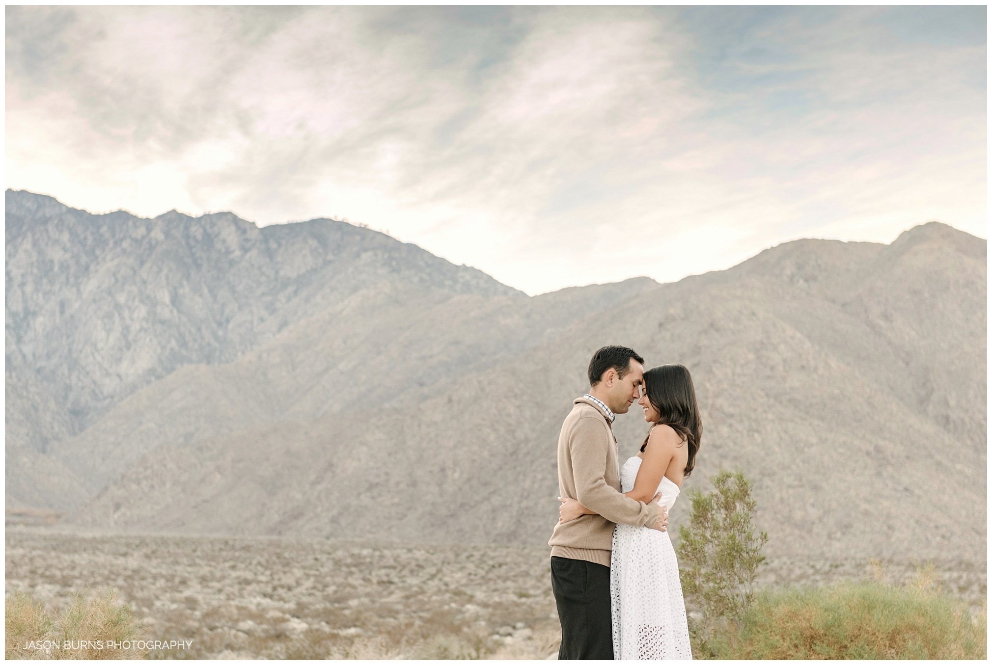 Palm Springs Engagement Session (8)