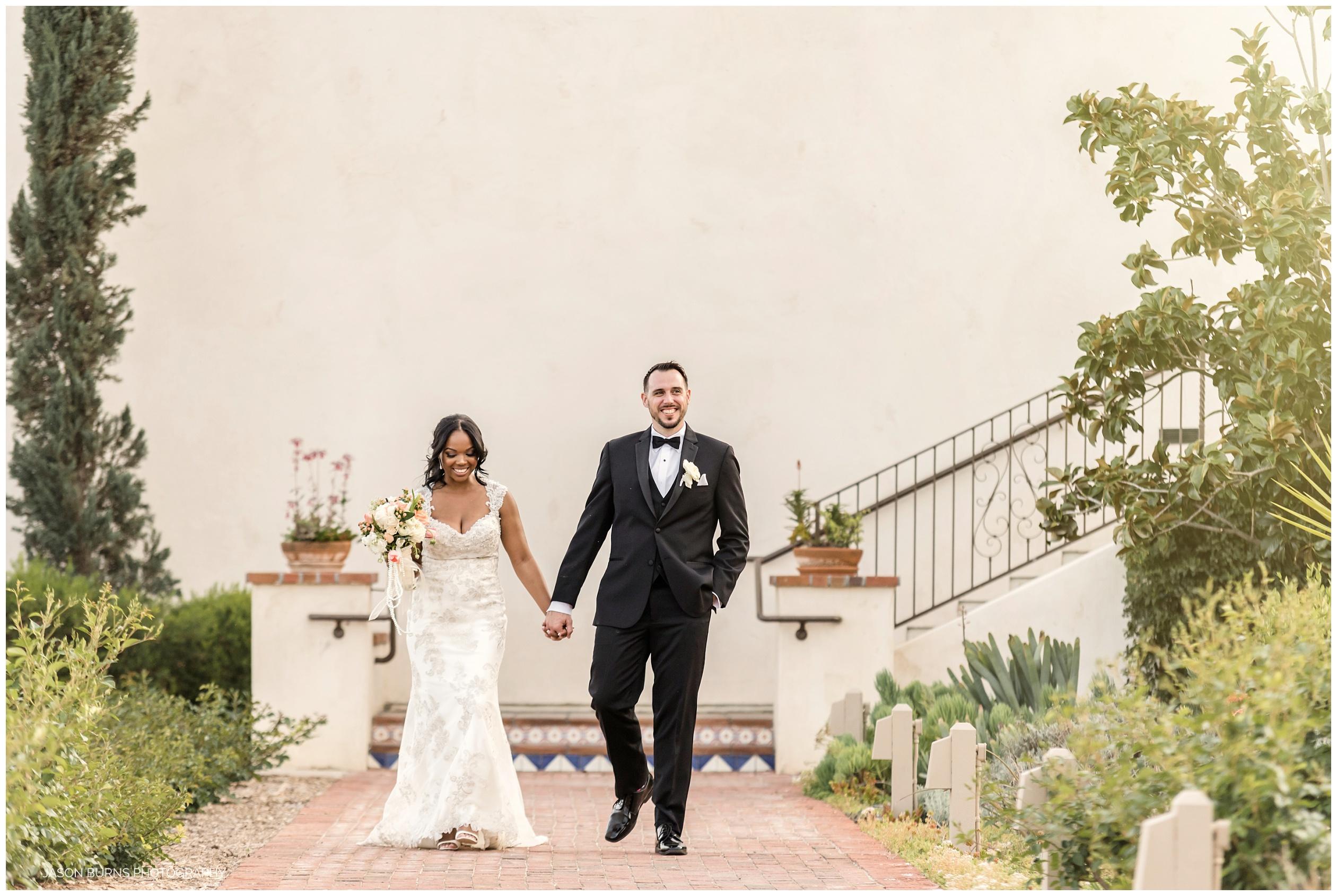 Ponte Winery Wedding Temecula (20)