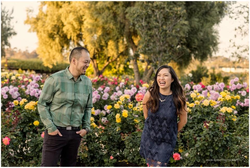 San Diego Engagement Balboa Park (11)