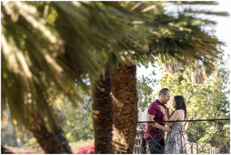 San Diego Engagement Balboa Park (3)