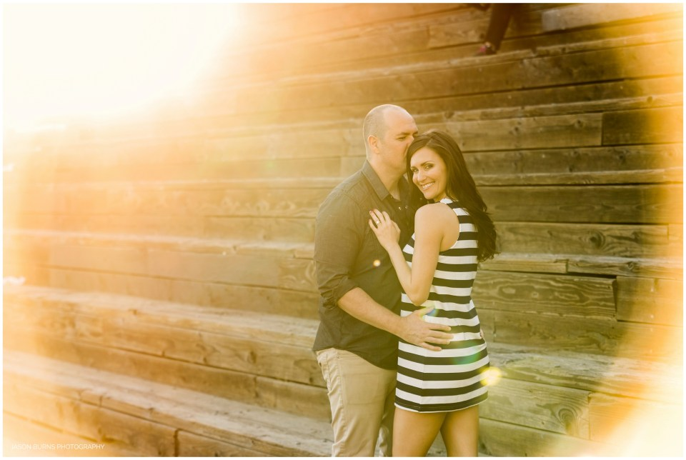Santa Monica Pier Engagement Photography LA Photographer (11)