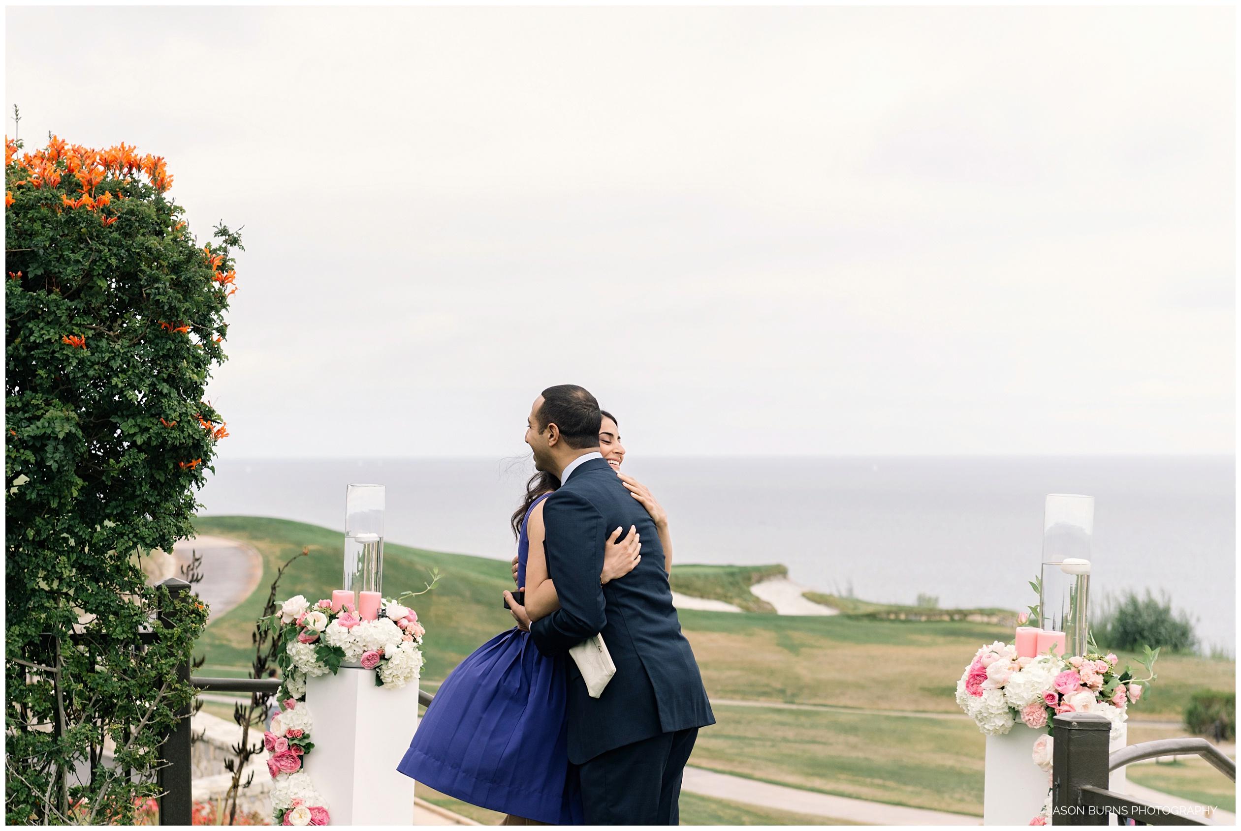 Trump National Golf Club Rancho Palos Verdes wedding14