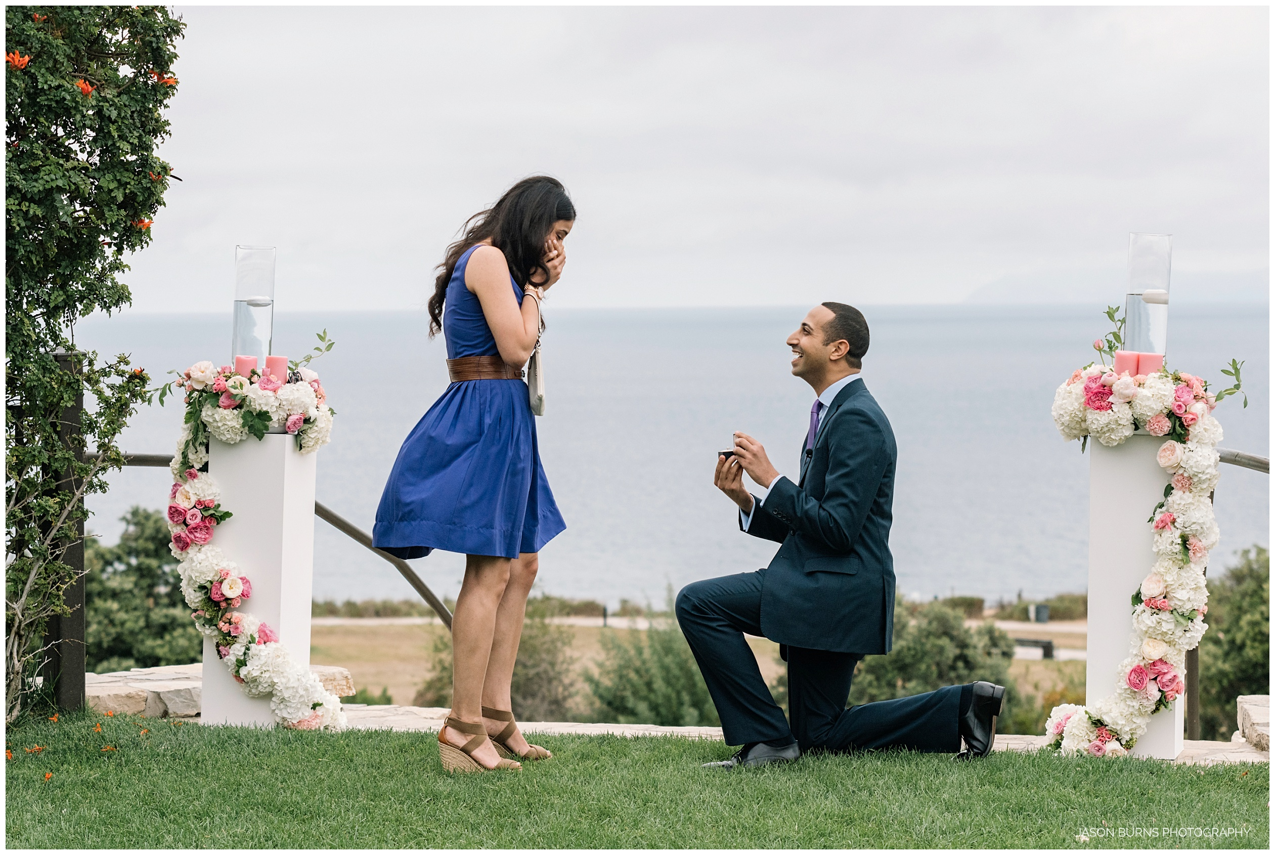 Trump National Golf Club Rancho Palos Verdes wedding15