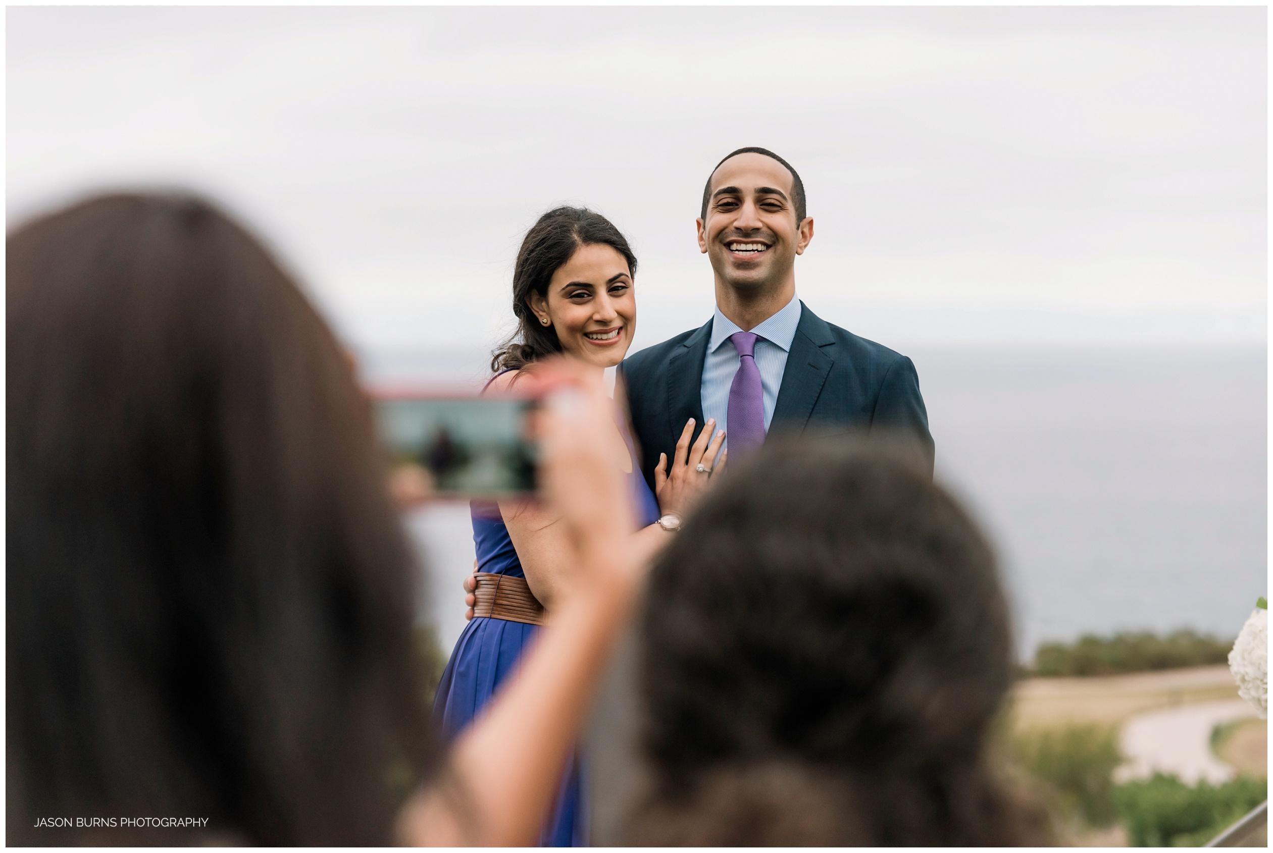 Trump National Golf Club Rancho Palos Verdes wedding21
