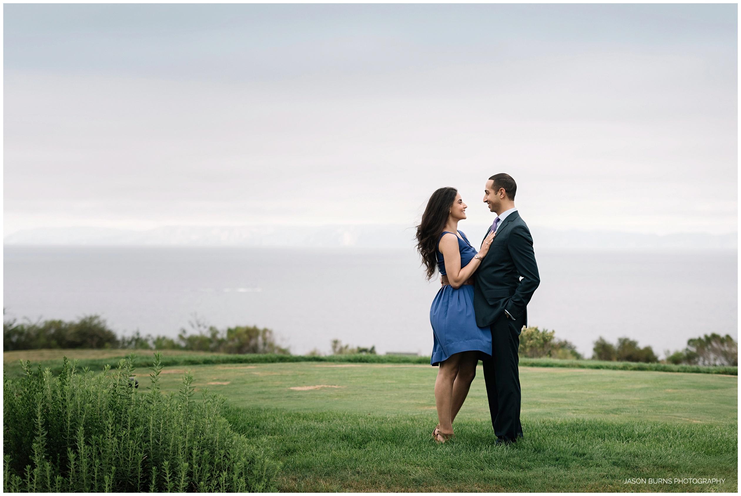 Trump National Golf Club Rancho Palos Verdes wedding27