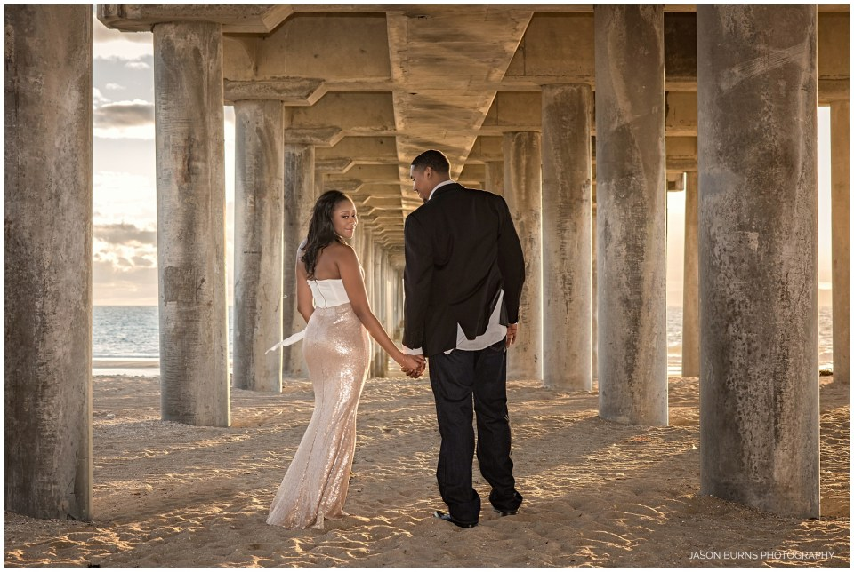huntington beach Engagement (7)