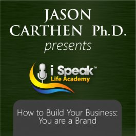 How to Build Your Business: When You are the Brand! (Audio Course)