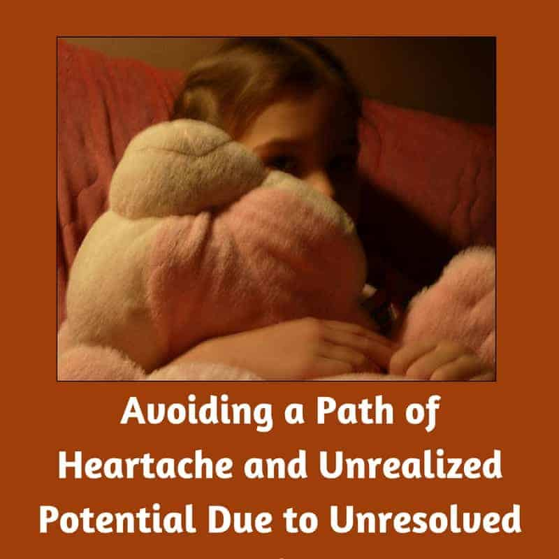 Dr. Jason Carthen: Unrealized Potential Due to Unresolved Poor Performance