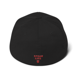 Speak Life University FlexFit Cap