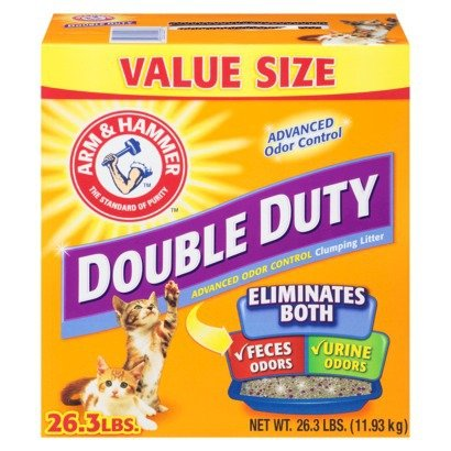 Arm and hammer cat litter coupon october 2018