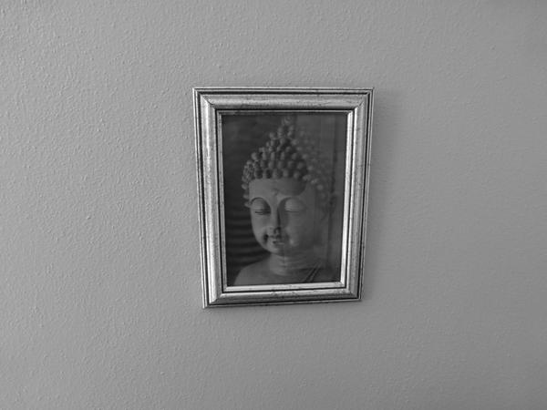 Buddha image from Nancy Hamilton