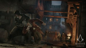 Assassin's Creed Syndicate Art 6