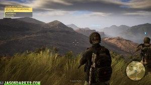 Ghost Recon: Wildlands Closed Beta screenshot