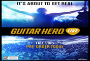 Guitar Hero is not dead, please welcome Guitar Hero Live coming this Fall
