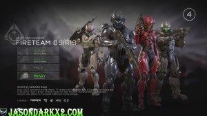 Halo 5: Guardians co-op campaign