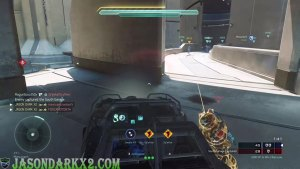 Halo 5: Guardians WarZone Noctus