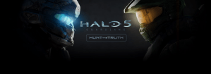 Halo 5: Guardians The Hunt