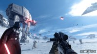 Star Wars Battlefront is getting a beta in October