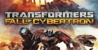 Transformers: Fall of Cybertron(PC) Review