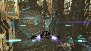 Transformers Fall of Cybertron screenshot 3