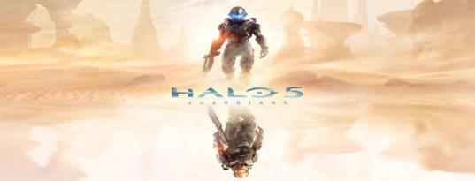 Halo 5 Guardians Announced :D