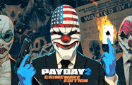 PayDay 2 port is happening Crimewave edition coming this June