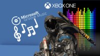 How to play custom Background music on Xbox One with Groove