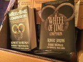 US and UK editions of the WoT Companion