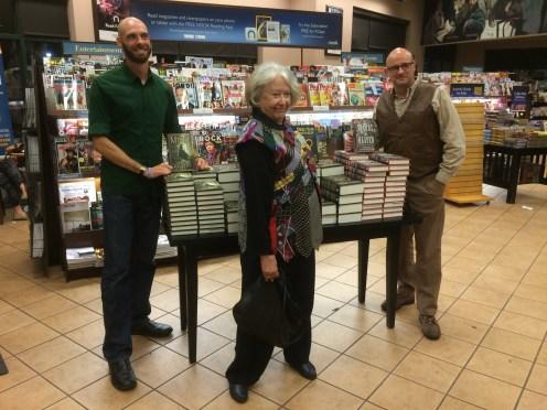 Charleston, SC book signing