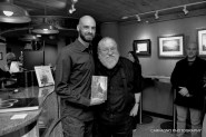 Myself and George R.R. Martin