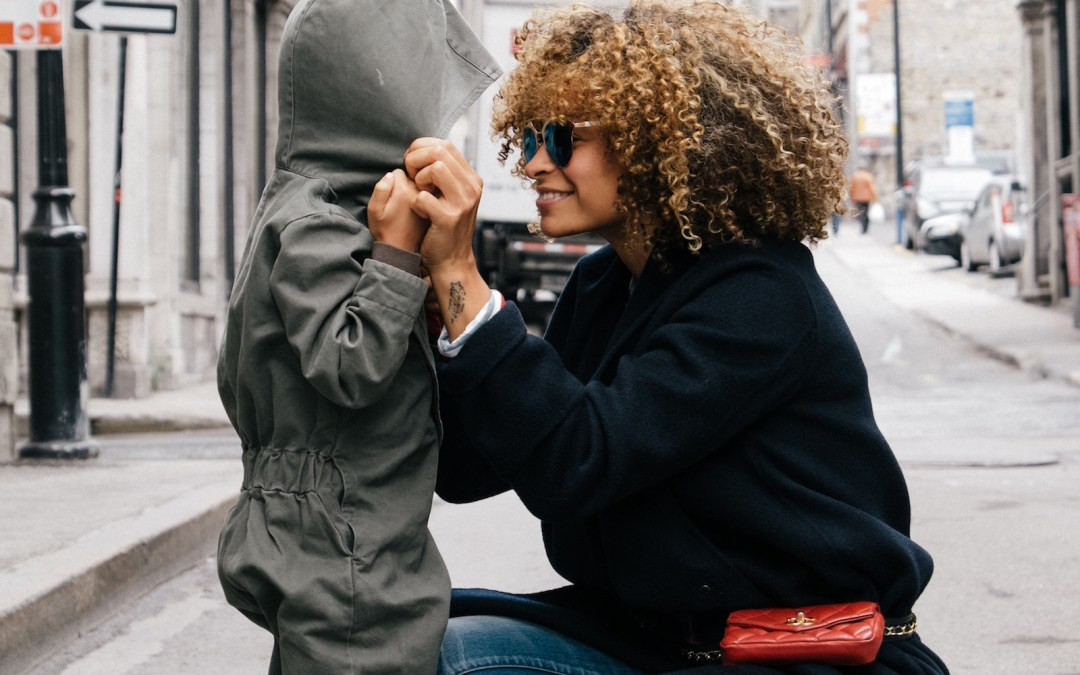 Moving on After Divorce Without Losing Your Kids